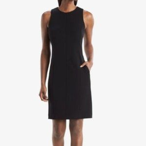 MM Lafleur Constance Dress Light Twill Pockets